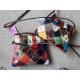 Leather bags La Rosa ( 10)
